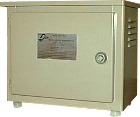 Блок диодно-резисторный БДР-10-1