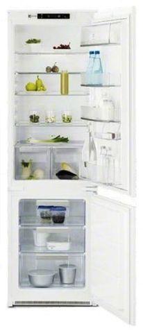 Встраиваемый двухкамерный холодильник Electrolux ENN92803CW