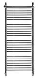 Богема-4 180х60 Водяной полотенцесушитель  D44-186