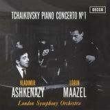 Vladimir Ashkenazy, London Symphony Orchestra, Lorin Maazel / Tchaikovsky: Piano Concerto No.1 (LP)