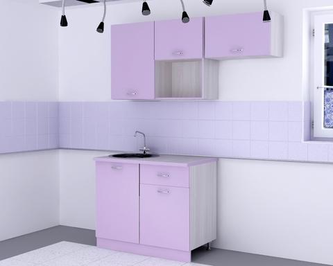 Кухня модульная ЭСТЕРО