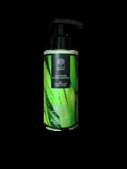 Альгинатный бальзам-сыворотка для чувствительной кожи головы, 150мл (Nano Organic)