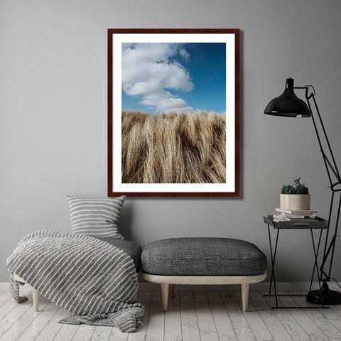 Митч Ленсинк - Grass in the wind