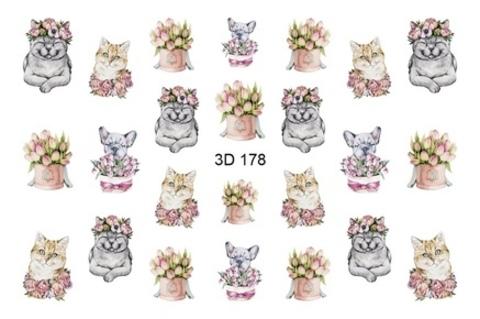 Слайдер 3D 178