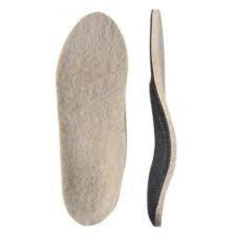 Стельки зимние ортопедические