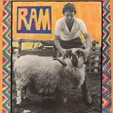 Paul And Linda McCartney / Ram (LP)
