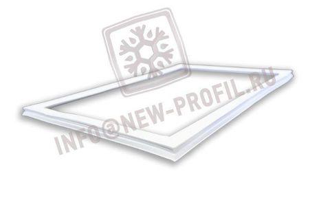Уплотнитель 83*57 см для холодильника Индезит C132G (холодильная камера) Профиль 022