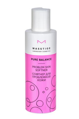 Masstige Pure Balance Софтнер для проблемной кожи 150г+50г (в подарок)