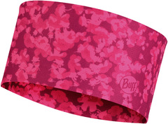 Повязка на голову спортивная Buff Headband CoolNet Oara Pink