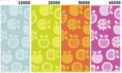 Полотенце Fruity
