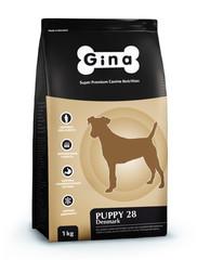 Корм для щенков Gina Puppy 28