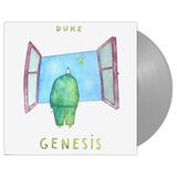 Genesis / Duke (Coloured Vinyl)(LP)