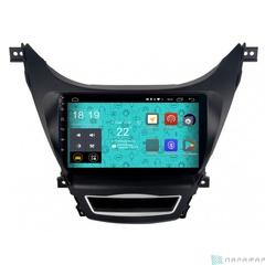 Штатная магнитола 4G/LTE Hyundai Elantra 11-13 Android 7.1.1 Parafar PF360