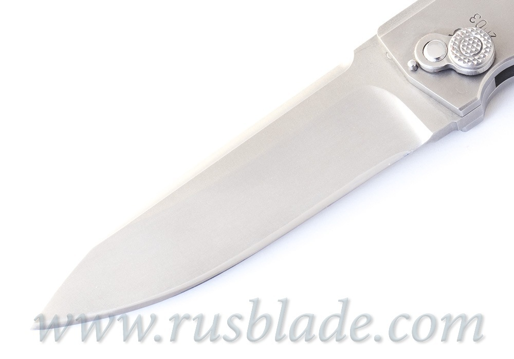 Custom Urakov T3 Folding knife