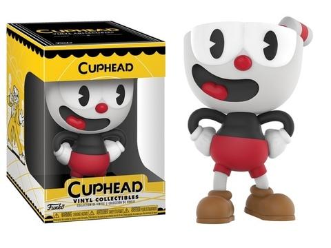 Фигурка Funko Vinyl Figure: Cuphead - Cuphead