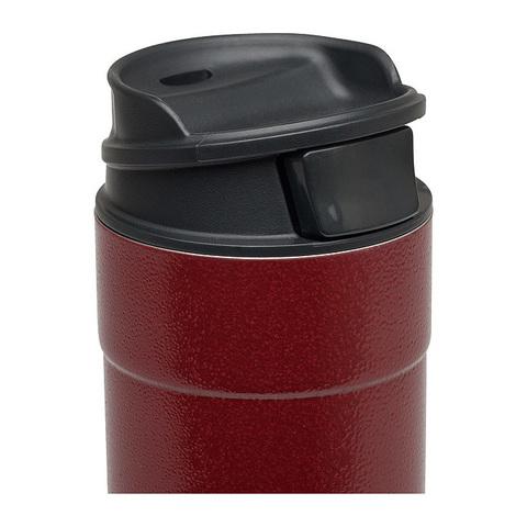 Термокружка Stanley Classic (0,35 литра), красная