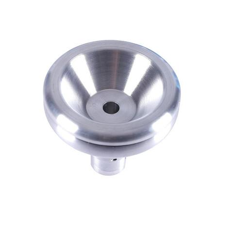 Барабан сепаратора молока СЦМ-100-18 из сплава алюминия. Фото