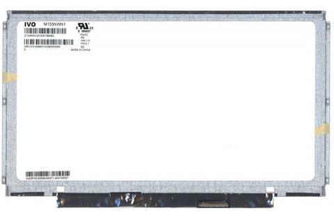 Матрица для ноутбука 13.3 LED Slim 1366 768 30 pin M133NWN1