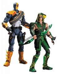 Injustice: Green Arrow & Deathstroke 3.75