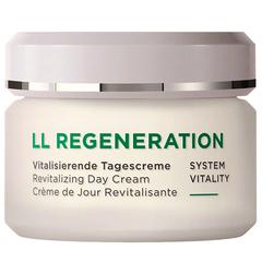 Дневной крем с биокомплексом LL Regeneration, Annemarie Borlind