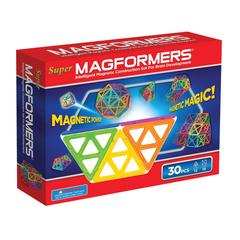 Magformers Магнитный конструктор