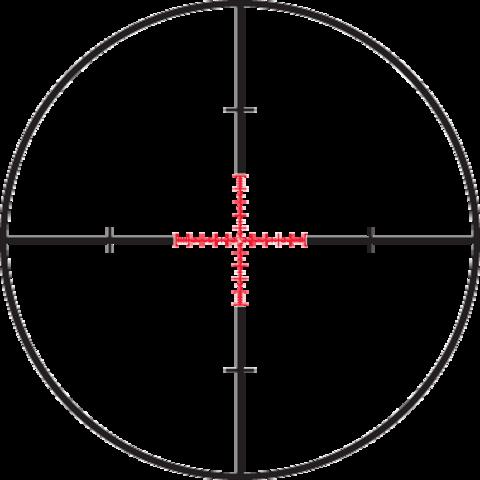 Оптический прицел Leupold Mark 4 LR/T 4.5-14x50 30mm LR/T M1 Illum. Ret. 67965