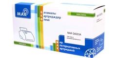 MAK №124A Q6003A CARTRIDGE-307/707/107, пурпурный (magenta), для HP - купить в компании CRMtver