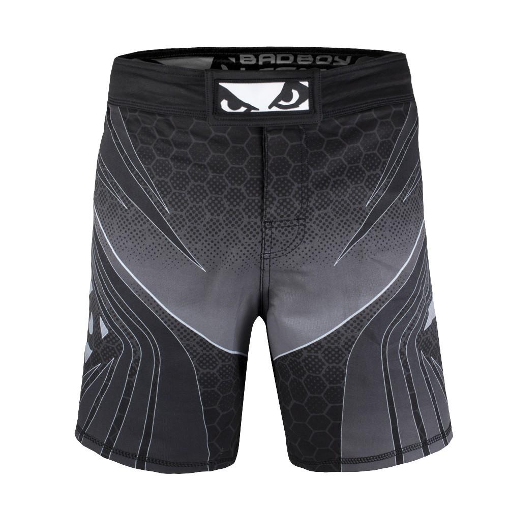 Шорты Шорты для MMA Bad Boy Legacy Evolve Shorts - Black Шорты_для_MMA_Bad_Boy_Legacy_Evolve_Shorts_-_Black.jpg