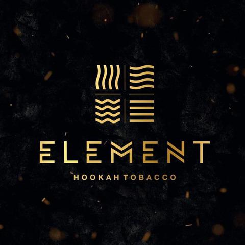 Табак Element (Вода) - Moroz (Лёд) 200 г