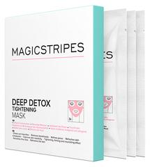 Маска-детокс глубокое очищение кожи, Magicstripes