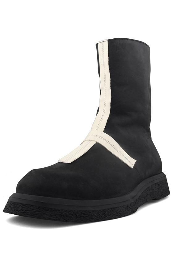Ботинки «MIOZ»