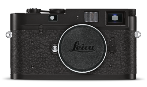 Leica M-A (Typ 127) Body Black
