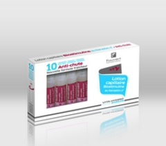 FAUVERT  вита гидро сыворотка биостимулирующая  с kerastim®, 30*10 мл