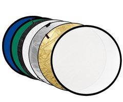 Отражатель Phottix 7-in-1 Light Mulit Collapsible Reflector 56cm
