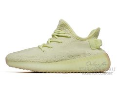 Кроссовки Adidas Yeezy Boost 350 v2 Butter
