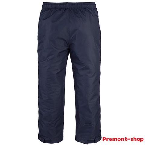 Демисезонные брюки Premont SP93702