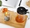 BONSTON BP05-750 гунфу чайник 750 мл