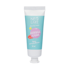 Крем для умывания Bubble gum | 30 мл | Neo Care