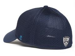 Бейсболка ХК Сибирь (размер XL/XXL)