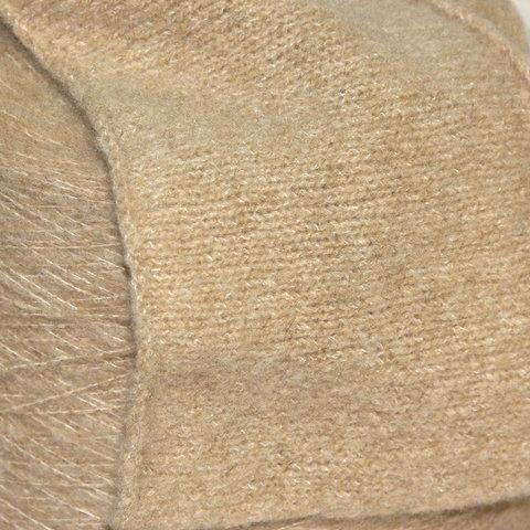 Вспушенный кашемир на шелке ROWAN VENEZIA  600 кэмел