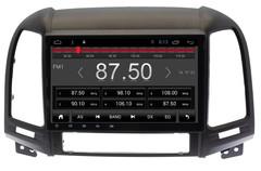Магнитола CB3075T3 Hyundai Santa Fe 2006-2012