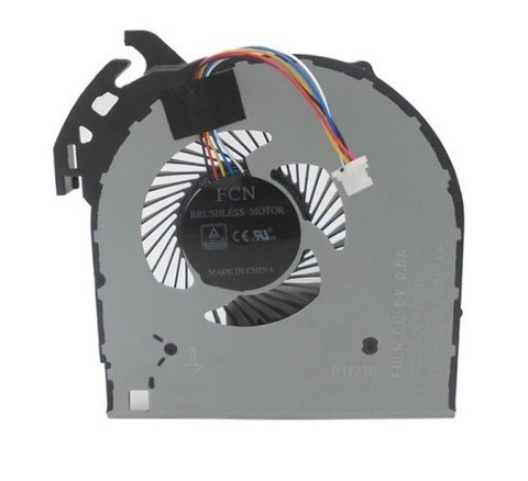 Вентилятор Кулер для ноутбука Lenovo V110-15ISK PN DFS531005PL0T FHLR 5H40M09358