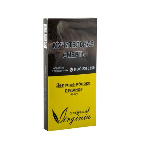 Табак Virginia Heavy Зеленое Яблоко 50 г