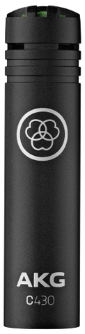 AKG C430 конденсаторный микрофон