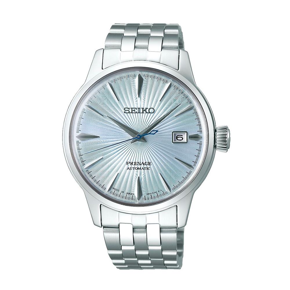 Наручные часы Seiko — Presage SRPE19J1