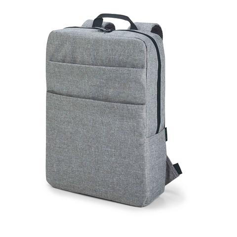 Graphs Laptop Bag, light grey