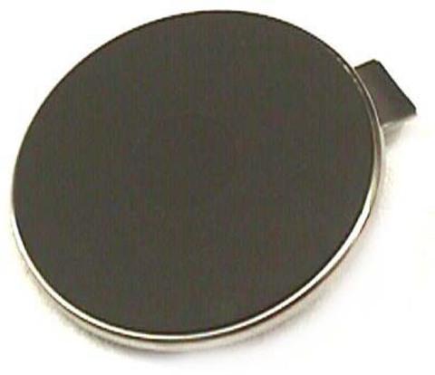 Электроконфорка EGO чугунная Италия D=180mm 1500Watt h=8mm duopack - 481281729105
