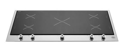 Индукционная варочная панель Bertazzoni PM360IGX