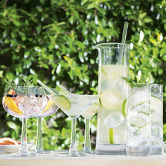 Набор для коктейлей «Gin», большой, фото 8