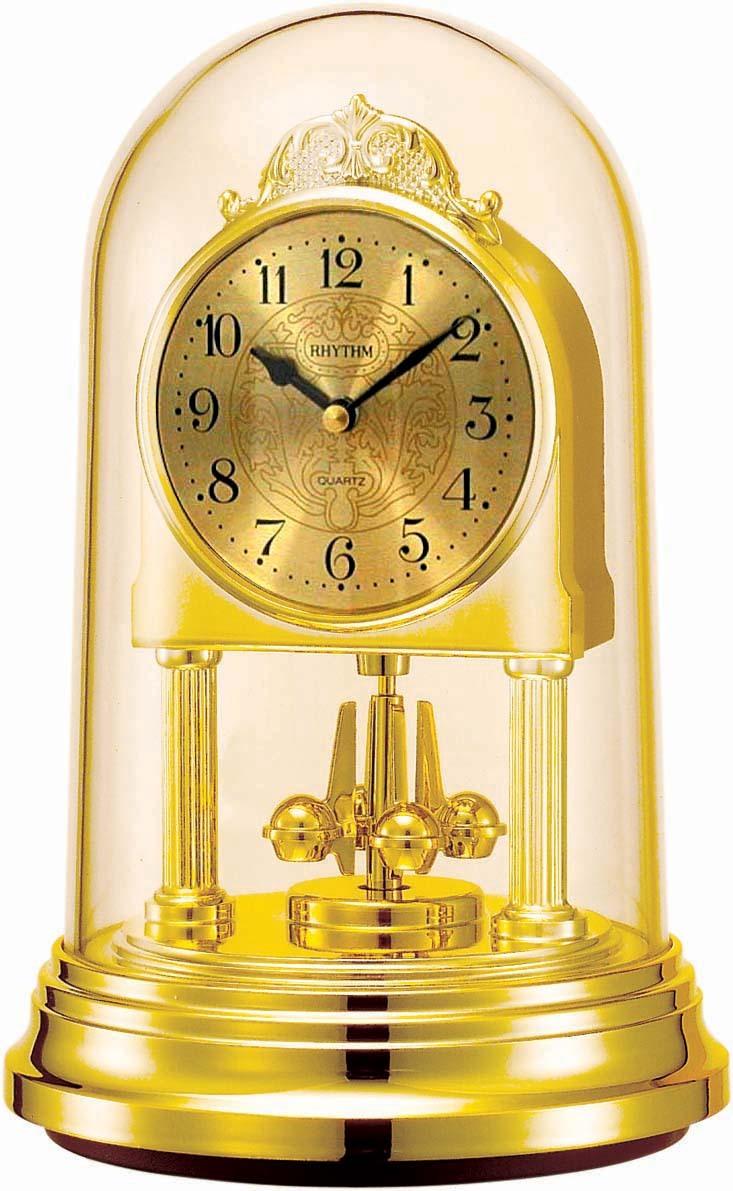 Настольные часы Rhythm 4SG888WR18